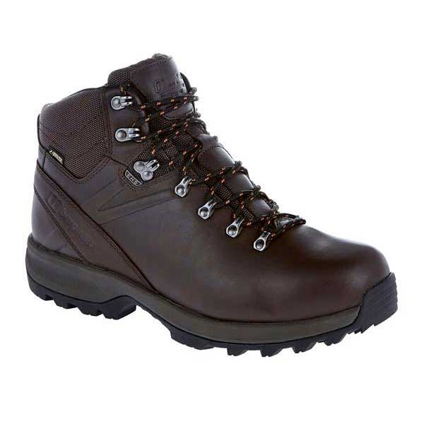 Berghaus Explorer Ridge VII Goretex Tech