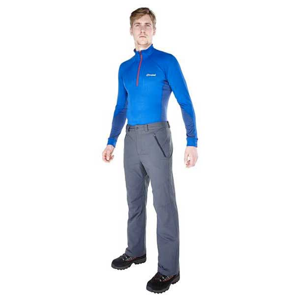Berghaus Ortler Waterproof Shell Pantalones Tiro Normal