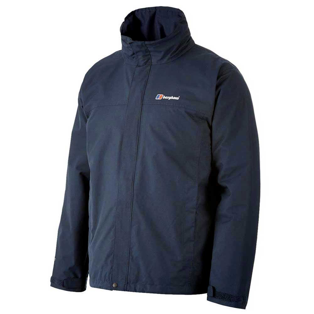Berghaus RG Alpha 3 In 1