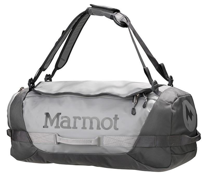 e678da897a2a Marmot Long Hauler Duffle Bag Small buy and offers on Trekkinn