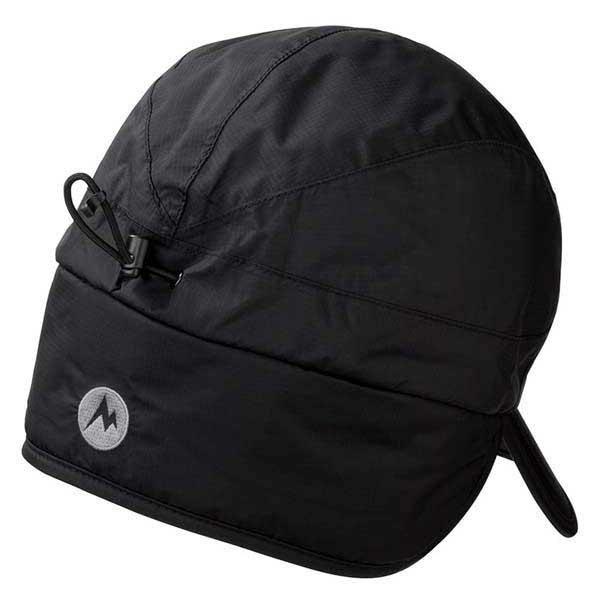 Marmot Precip Insulated Baseball Cap Black Trekkinn