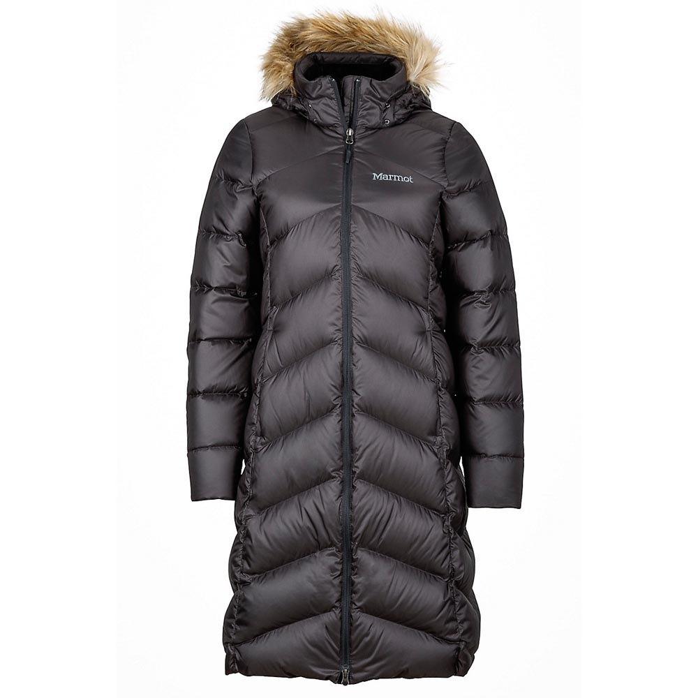 3b6b0345da4 Marmot Montreaux Coat Μαύρο, Trekkinn