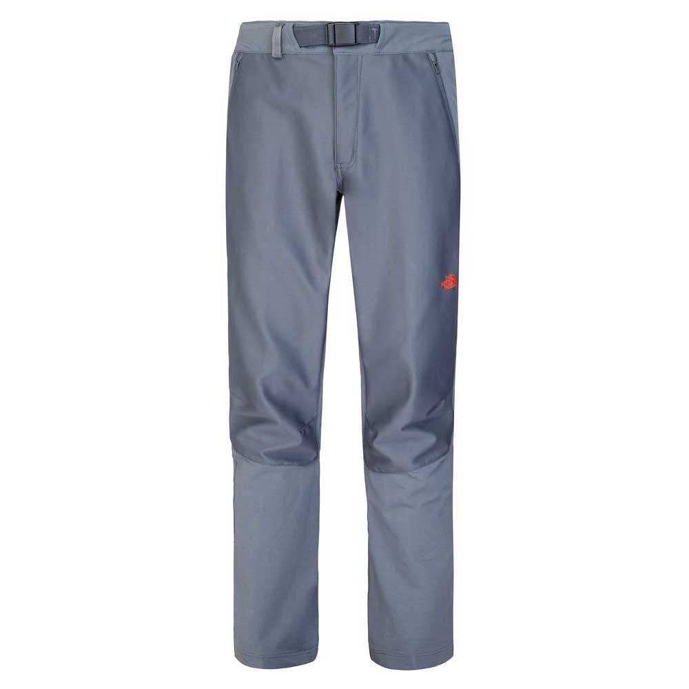 north face rain pants