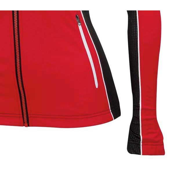 Trekkinn Sportful Wind Engadin En Comprar Rojo Y Ofertas qq0dwr5