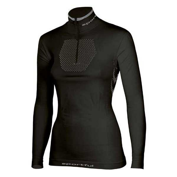 Sportful Long Sleeve High Collar