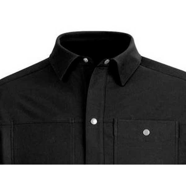 Black Diamond Klettergurt Größentabelle : Black diamond modernist rock shirt trekkinn