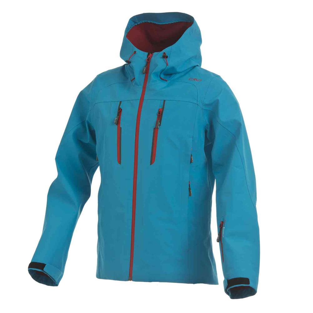 Cmp Ski Jacket Fix Hood