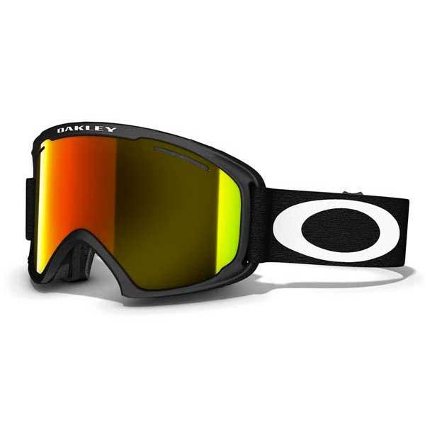 89fbaa62aa Oakley 02 XL Black buy and offers on Trekkinn