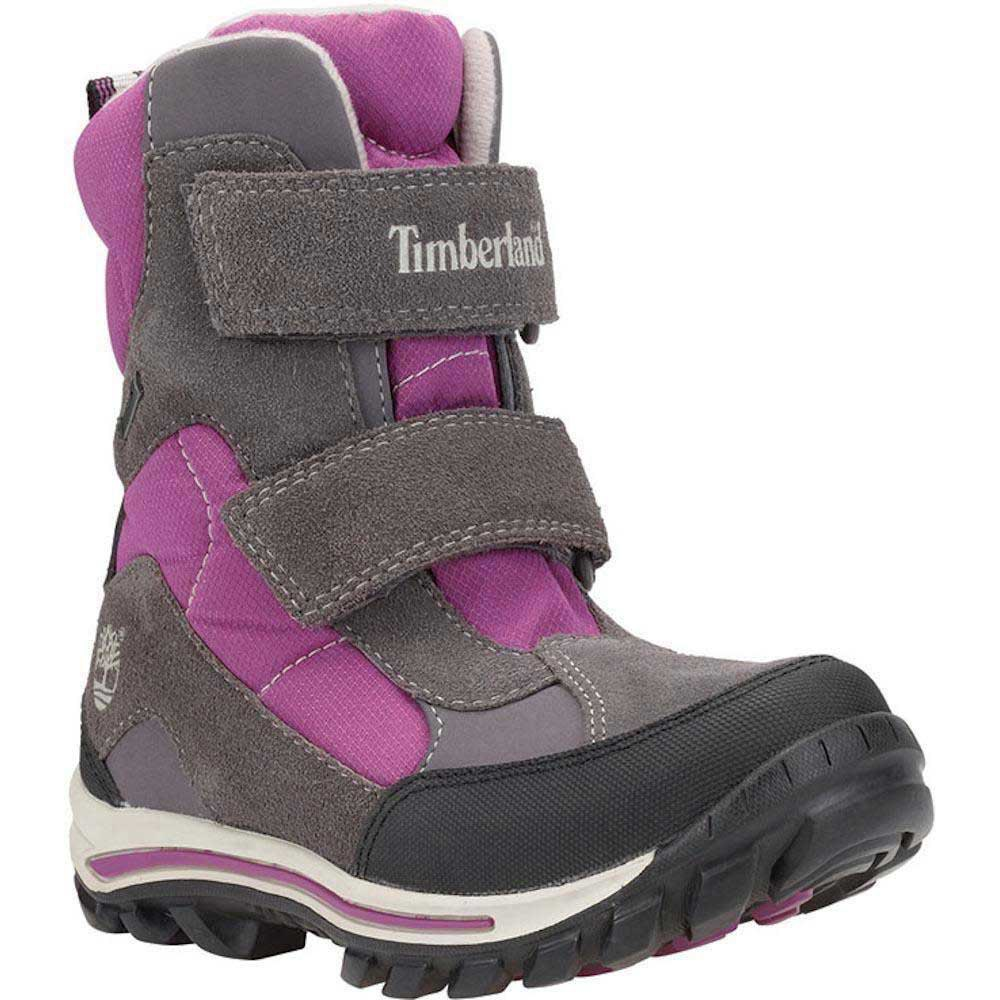 TIMBERLAND Chillberg Goretex Hook And Loop Snow Boot Toddler