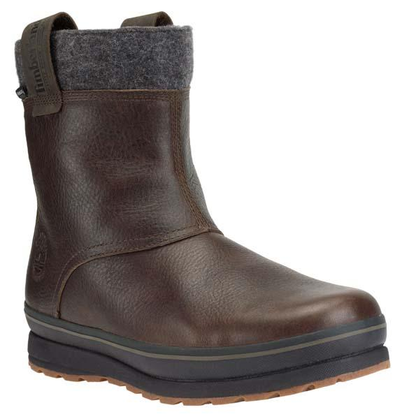 5411862624a1 Timberland Earthkeepers Schazzberg Pull-on Waterproof Insulated ...