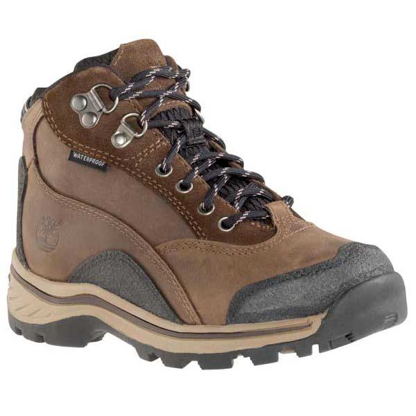 Timberland Pawtuckaway Lace Hiker Youth