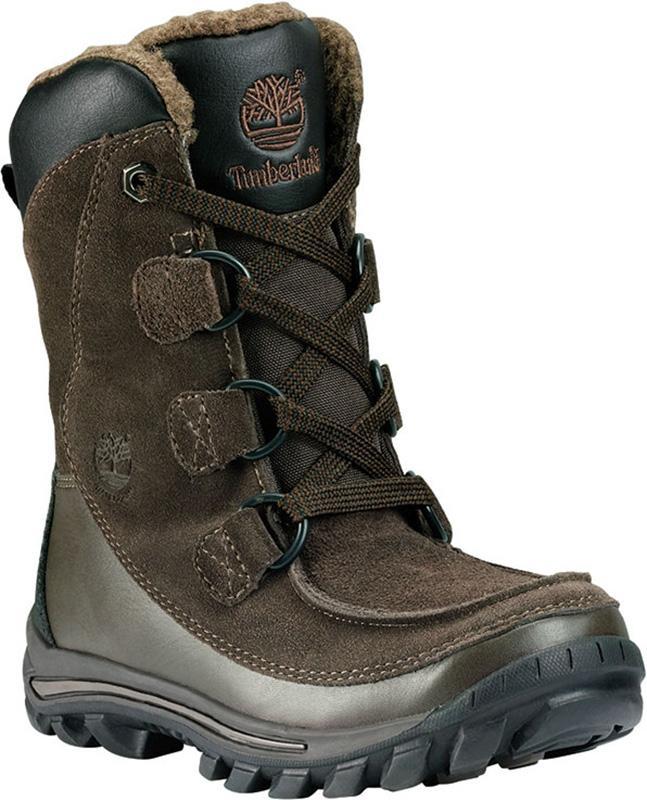 Timberland Chillberg Rime Ridge Hp Waterproof Boot Junior 091d02f862e
