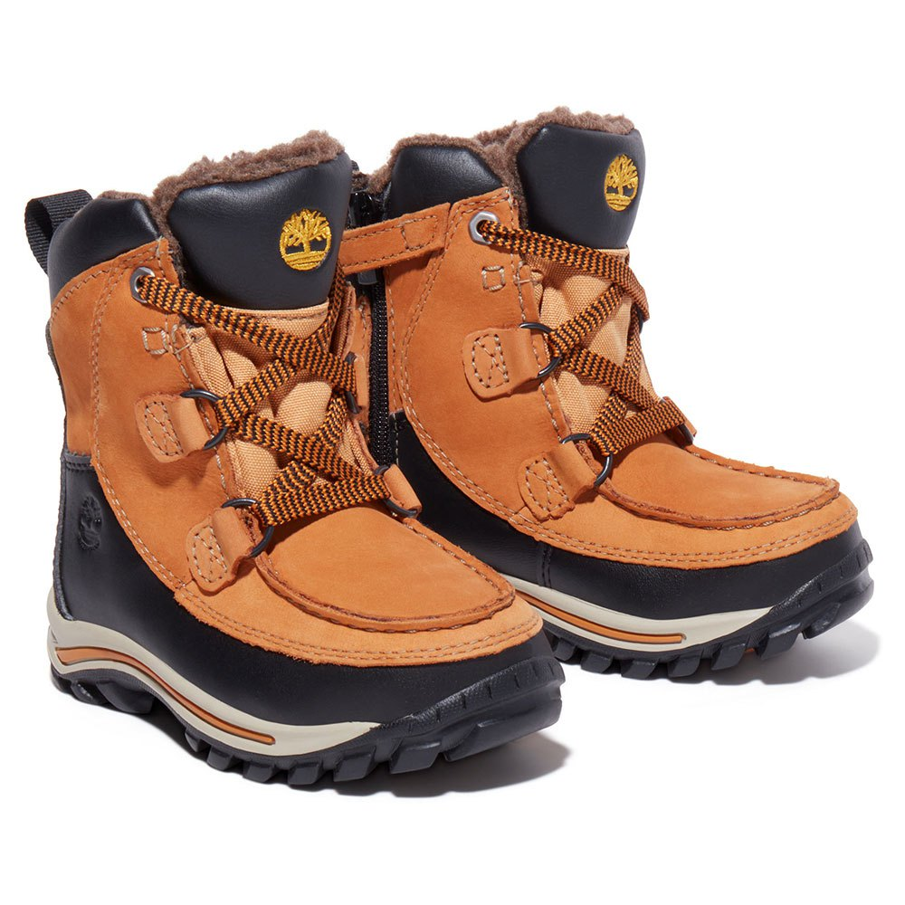 Bottes Timberland Chillberg Rime Ridge Hp Waterproof Boot Toddler