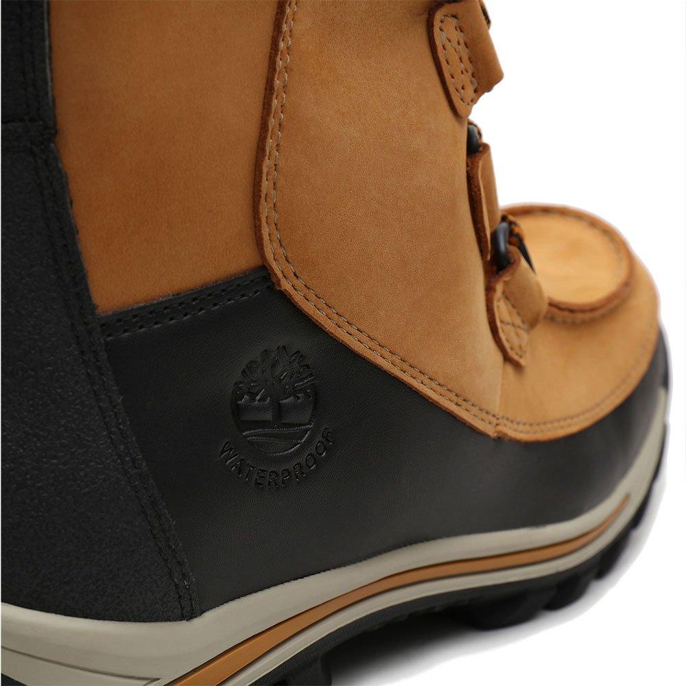 Timberland Chillberg Rime Ridge Hp Waterproof Boot Junior