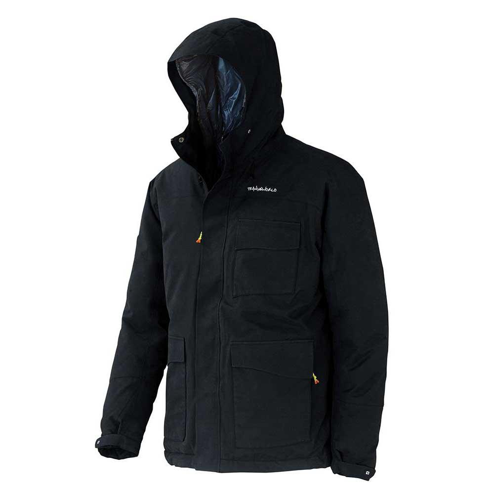 Sweatshirts Trangoworld Cb8 Termic