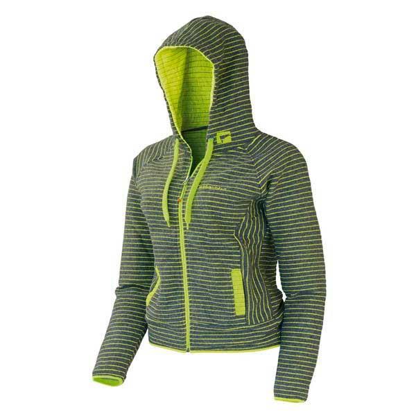 Sweatshirts Trangoworld Jolla Woman