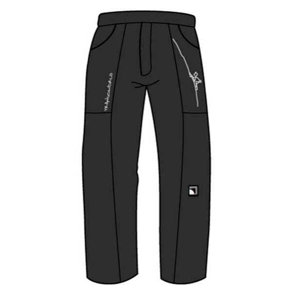 Pantalons Trangoworld Naja Ua Man