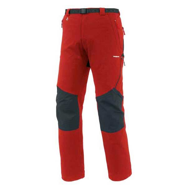 Pantalons Trangoworld Rovek XXL Molten Lava / Anthracite