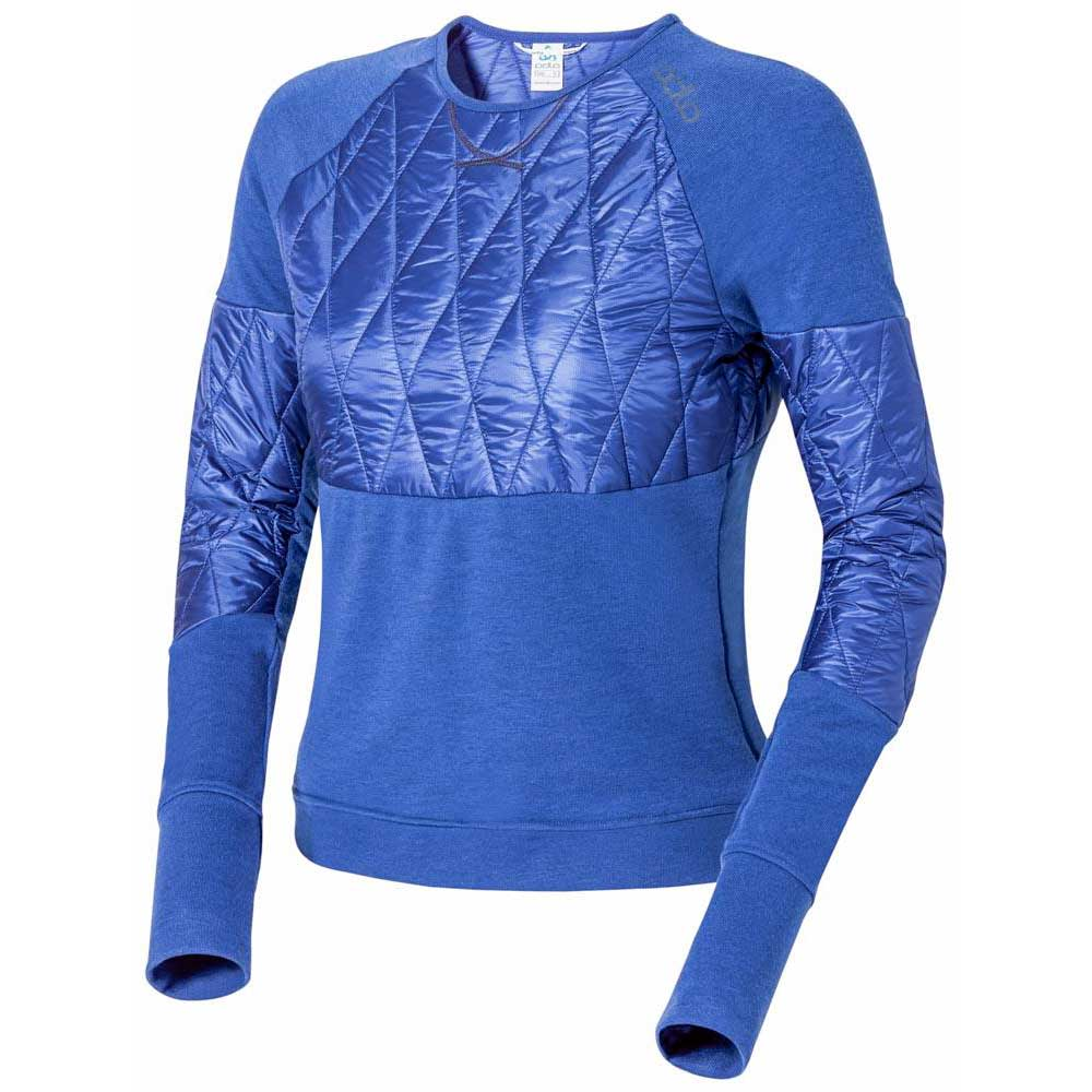 Odlo Midlayer Crew Neck Spotlight
