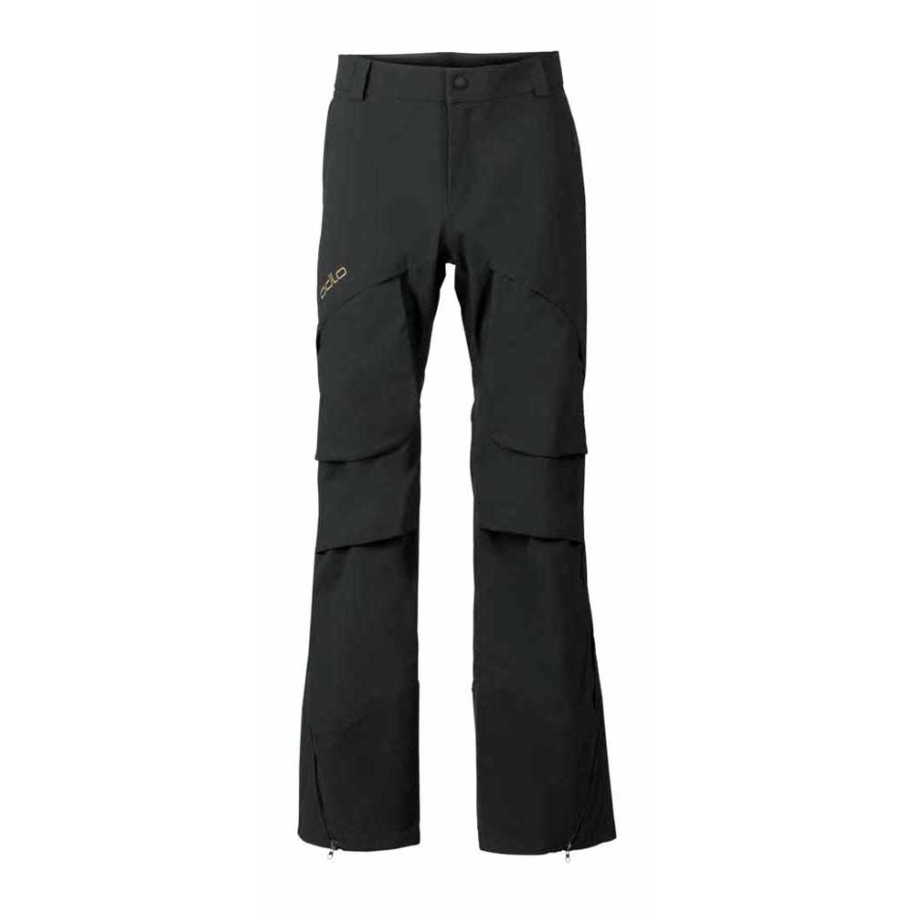 Odlo Pantalones 3L Logic Sharp