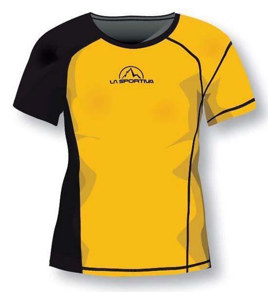 La Sportiva Mr Event tee Camiseta Mujer