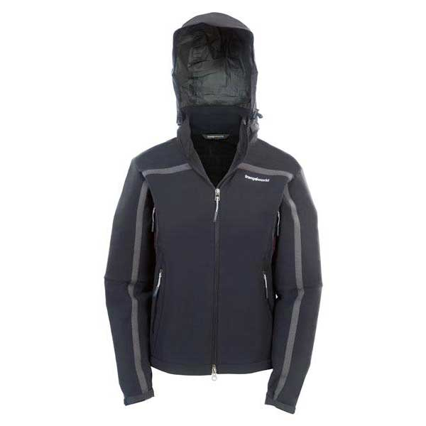 Trangoworld Crisa UD Windstopper Softshell