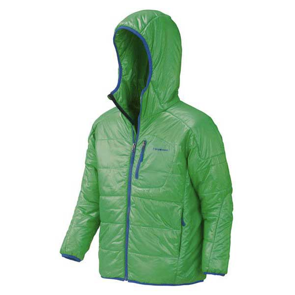 Trangoworld Hamm Polyester Downproof