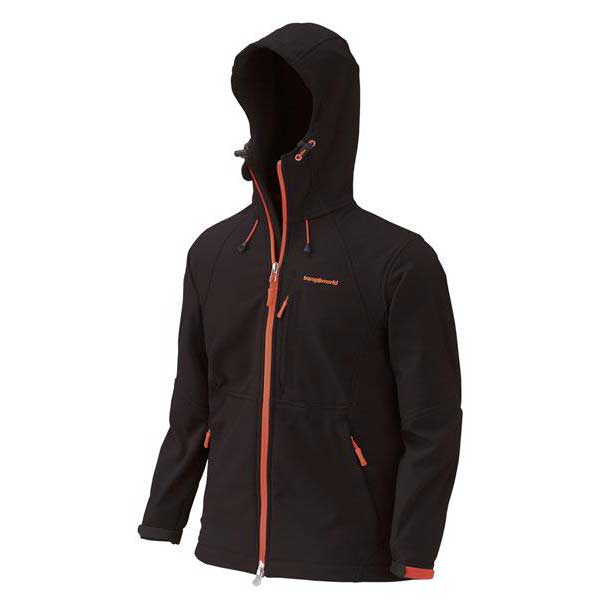 Trangoworld Loye Windplus Soft Shell Kids