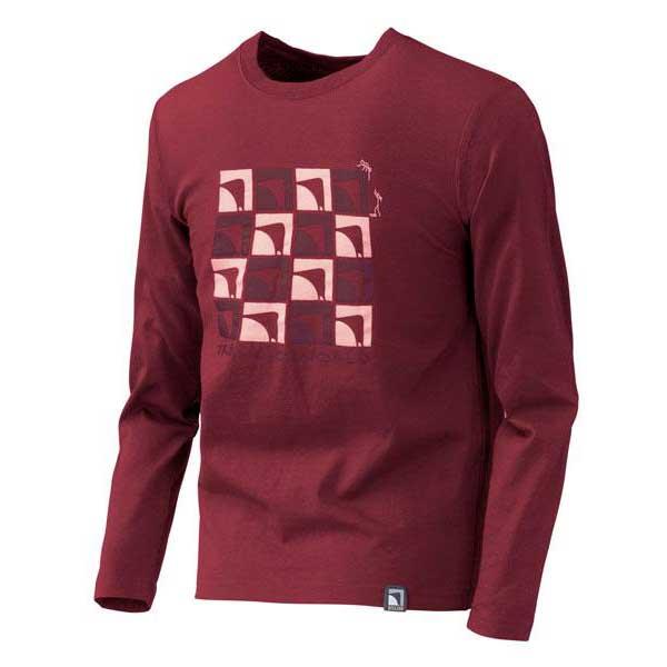 Sweatshirts Trangoworld Loma T-shirt