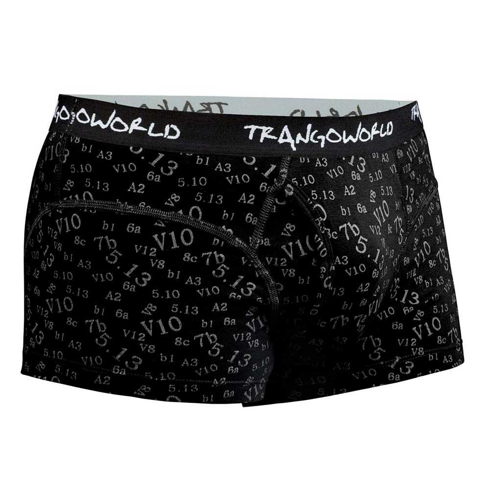 Vêtements intérieurs Trangoworld Gote Boxer L Black