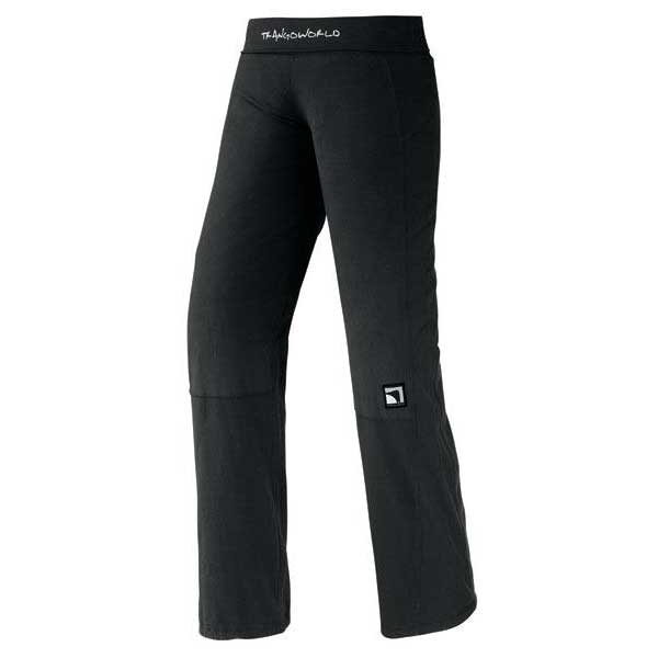 Trangoworld Fit Pants Woman