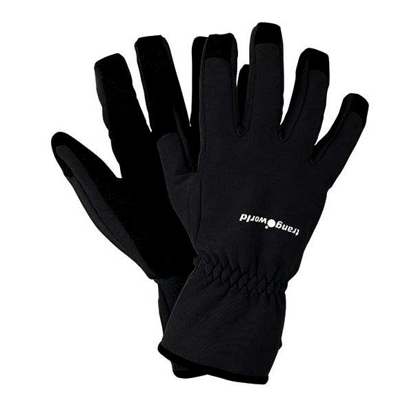 Trangoworld Bloc Polartec Power Shell Gloves