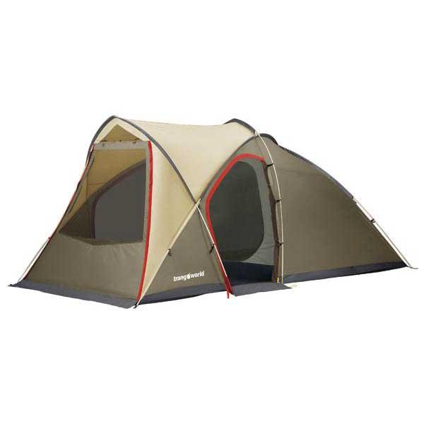 Trangoworld Family Tent  sc 1 st  Trekkinn & Trangoworld Family Tent Green buy and offers on Trekkinn