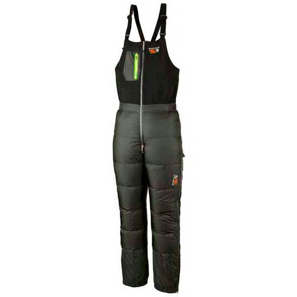 Mountain hard wear Nilas Q Shield Down Bib