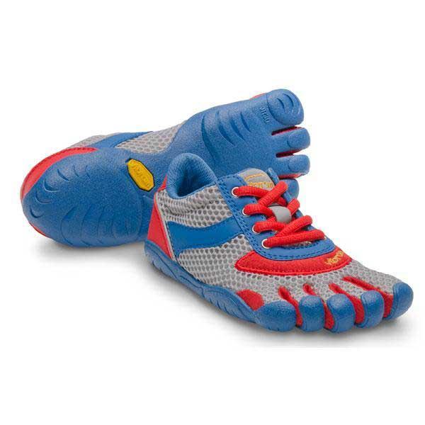 Vibram Fivefingers Speed Kids Shoes