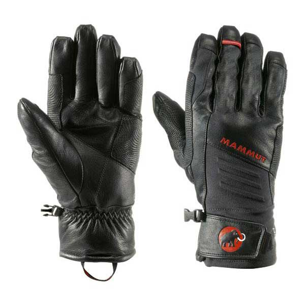 Mammut Guide Work Drytech Gloves