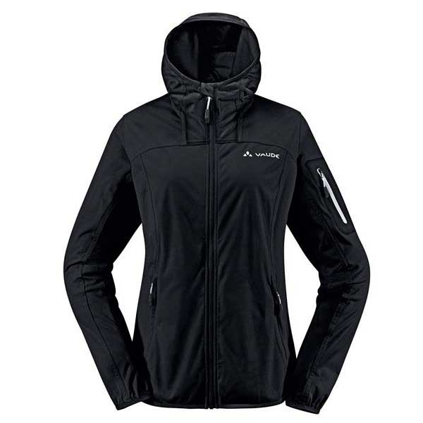VAUDE Durance Hooded Jacket