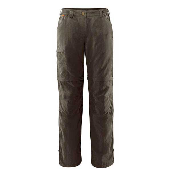 VAUDE Farley Zip Off IV Pants Short