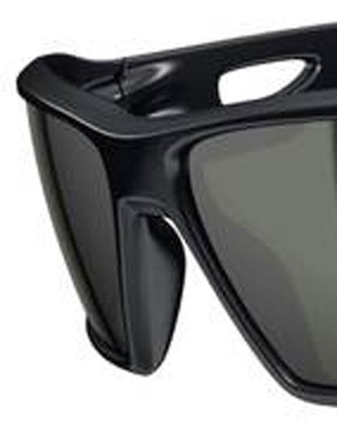 8932bd3fbe Oakley Eyepatch 2 Steel comprar e ofertas na Trekkinn