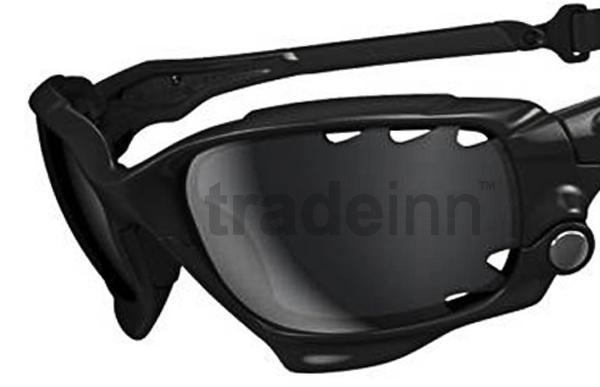 ffe84cf714b Oakley Racing Jacket Black buy and offers on Trekkinn