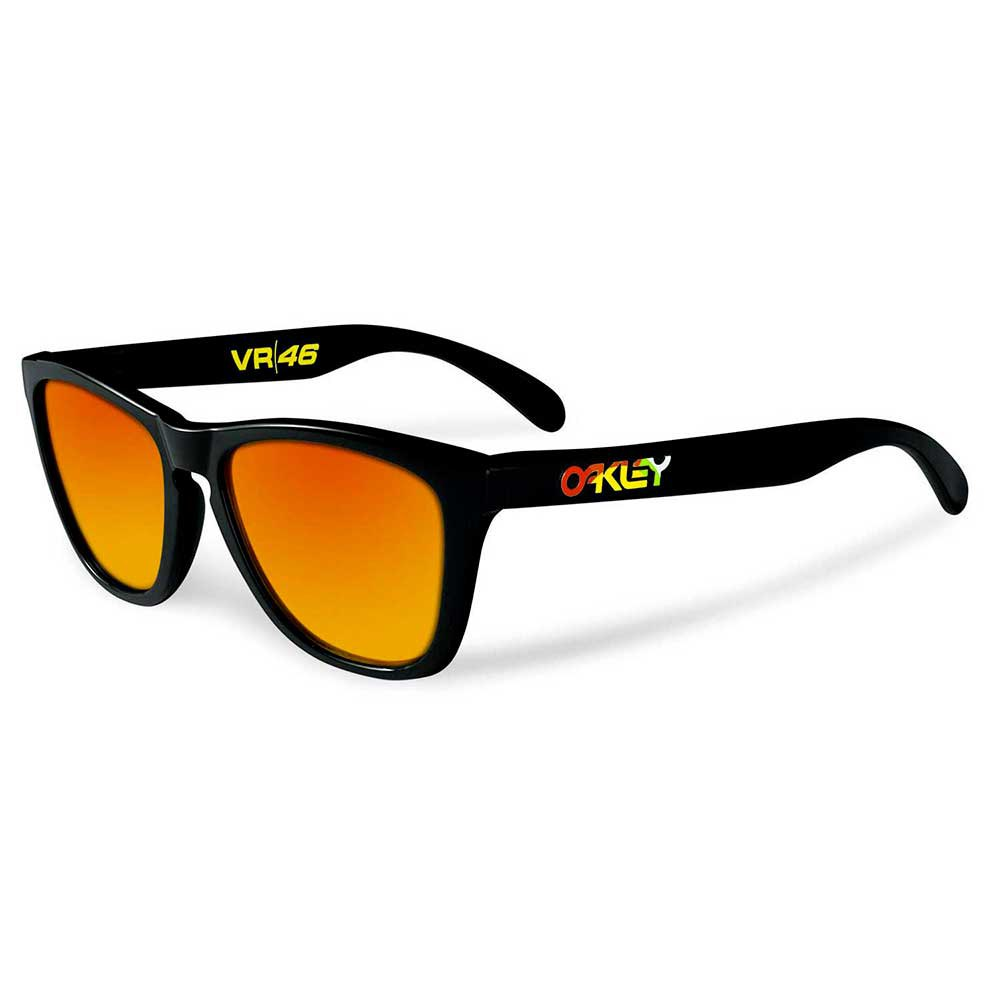 Oakley Valentino Rossi Signature Series Frogskins