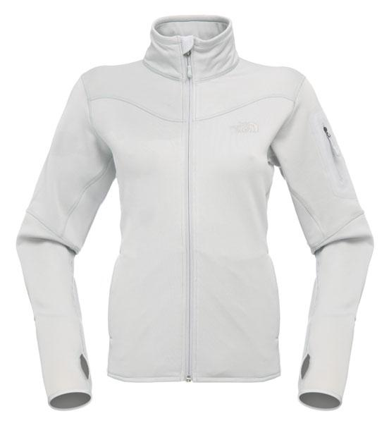 1ab4371bd The north face Kyoshi Full Zip Polartec Summit Series Hight Rise ...