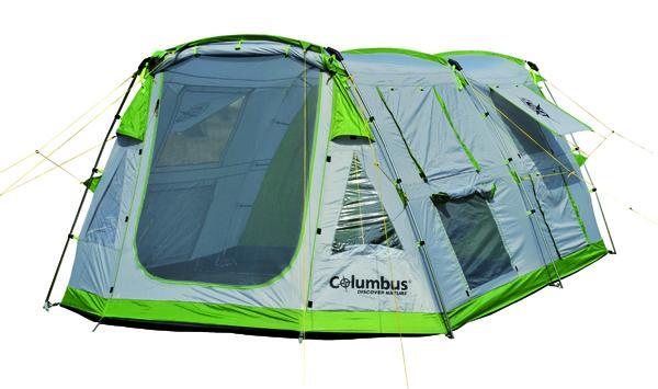 61c482e563f Columbus Twister 6 comprar y ofertas en Trekkinn