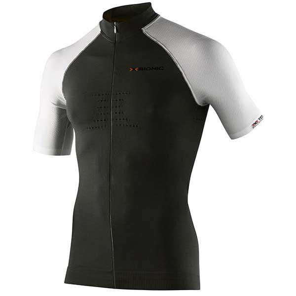 X-BIONIC Race Shirt BT Full Zip