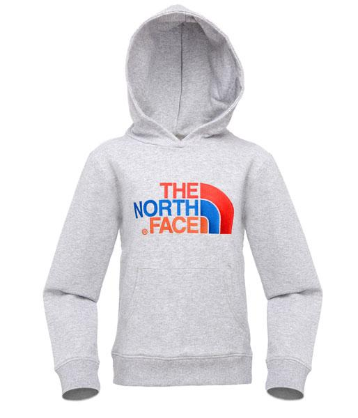 939e6f60214e The north face Drew Peak Pullover Hoodie Youth
