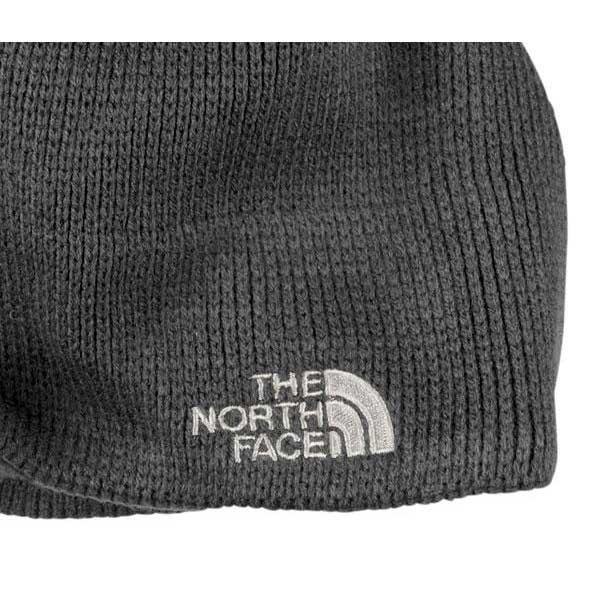 ed78c351c4ace The north face Bones Beanie Grey buy and offers on Trekkinn