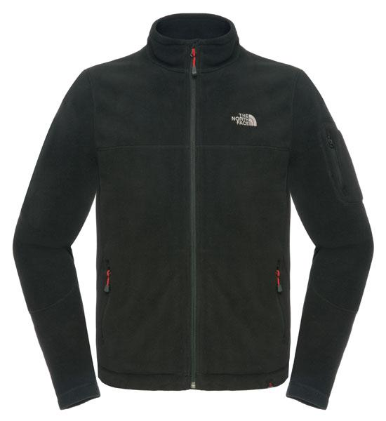 the north face aurora