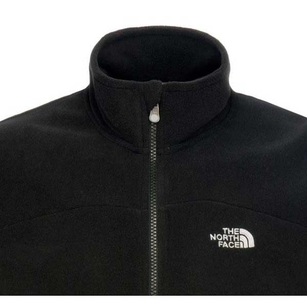 new style 02069 83898 The north face 100 Glacier Full Zip