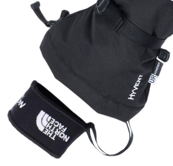 north face facet