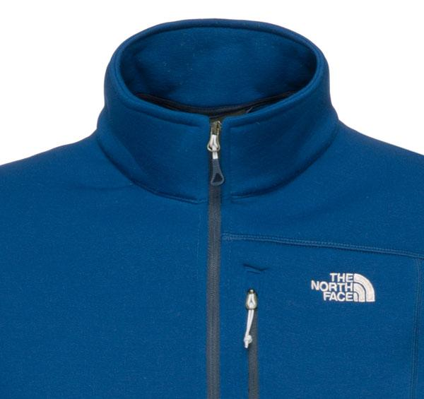 north face powersretch
